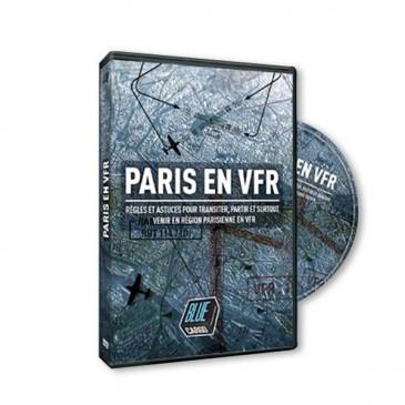 Paris en VFR - DVD