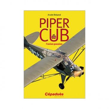 Piper Cub, l'avion passion