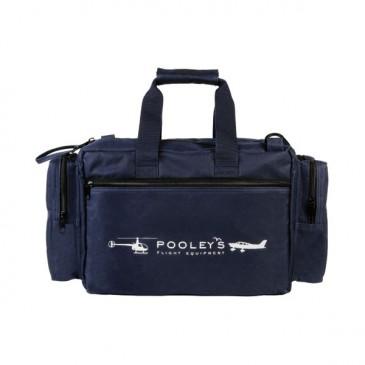 Sac de vol Pooleys FC-8