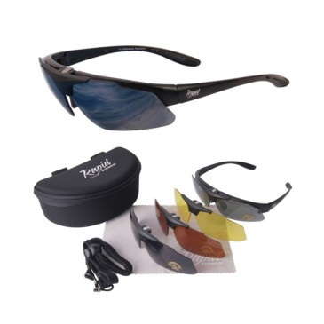 Lunettes de soleil Rapid Eyewear Aviate