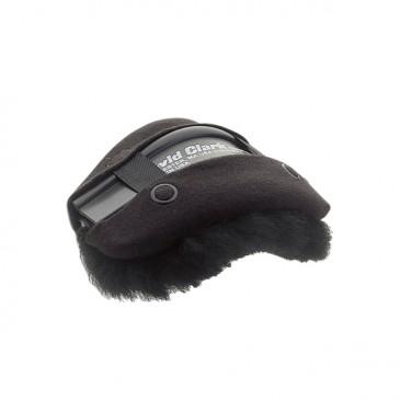 Coussinet de casque fourrure David Clark - 40592G-01