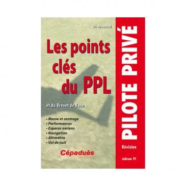 Les Points clés du PPL (et du Brevet de Base) - CD-Rom