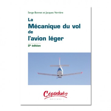 La mécanique du vol de l'avion