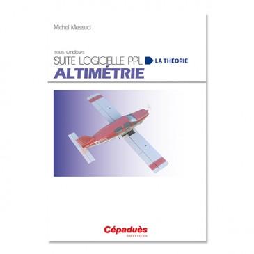 L'altimétrie - CD-Rom