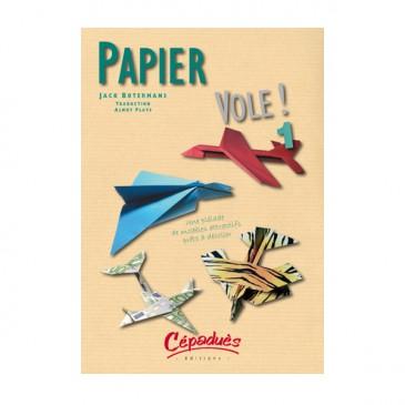 Papier vole - T1