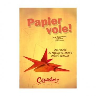 Papier Vole - T2