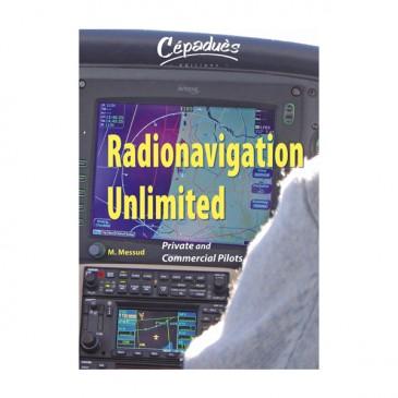 Radionavigation Unlimited - CD-Rom