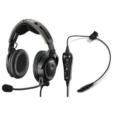 Bose A20 ANR - LEMO | Bluetooth | câble court