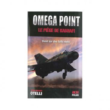 Omega point : le piège
