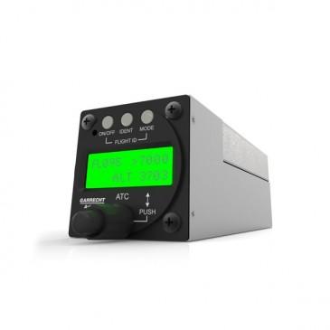Transpondeur mode S Garrecht VT-01 UltraCompact Classe 2