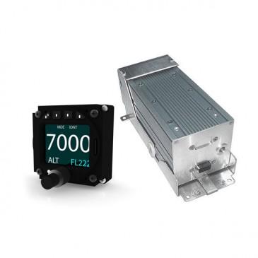 Transpondeur mode S AIR Avionics VT-01 + ACD-57