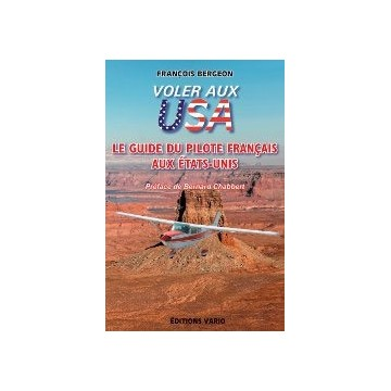 Voler aux USA (François BERGEON)