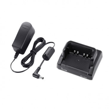 Chargeur rapide Icom BC-224 pour IC-A25