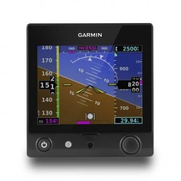 PFD Garmin G5 - aviation non certifiée