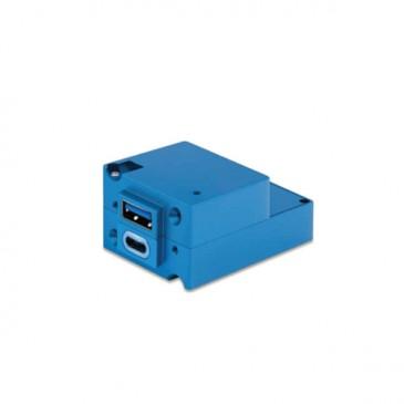 Chargeur USB ultra-rapide True Blue Power TA360