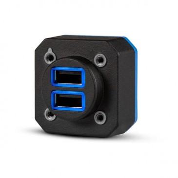 Chargeur USB Garmin GSB 15