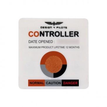 Détecteur de monoxyde de carbone Design 4 Pilots