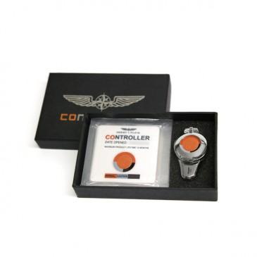 Kit personnel de détection CO Design 4 Pilots