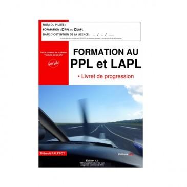 Formation au PPL et LAPL - Livret de progression