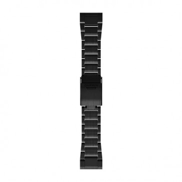 Bracelet Titanium Garmin Quickfit | D2 Bravo, Charlie, Delta PX