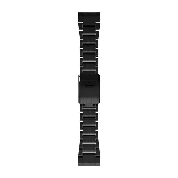 Bracelet Titanium Garmin Quickfit   D2 Bravo, Charlie, Delta PX