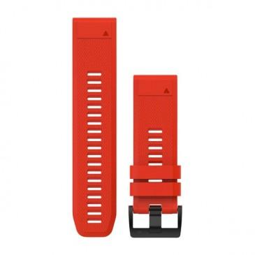 Bracelet silicone Garmin Quickfit | D2 Bravo, Charlie, Delta PX