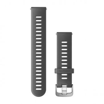 Bracelet silicone Garmin Quickfit | D2 Air