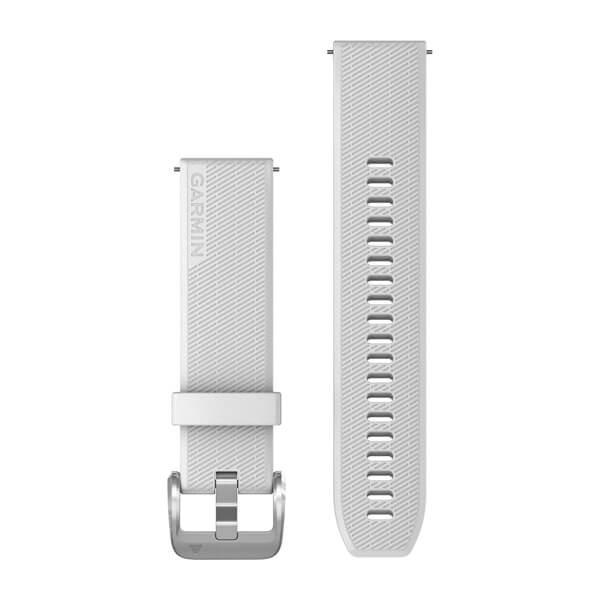 Bracelet silicone Garmin Quickfit   D2 Air