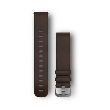 Bracelet de cuir Garmin D2 Air