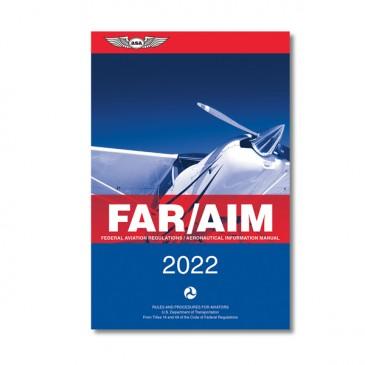 FAR/AIM 2022
