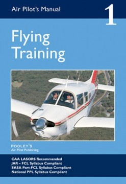 Air Pilot's Manual - Flying Training Vol 1