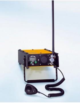 Coffret radio VHF pour ballon modèle PS pour VHF Dittel