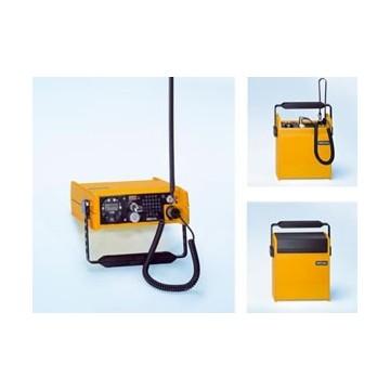 Coffret radio VHF pour ballon modèle PC pour VHF Dittel