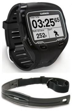GPS Garmin Forerunner 910XT
