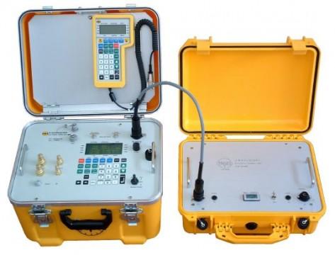 Pack Batterie Portatif EPU8E DMA pour banc pitot statique