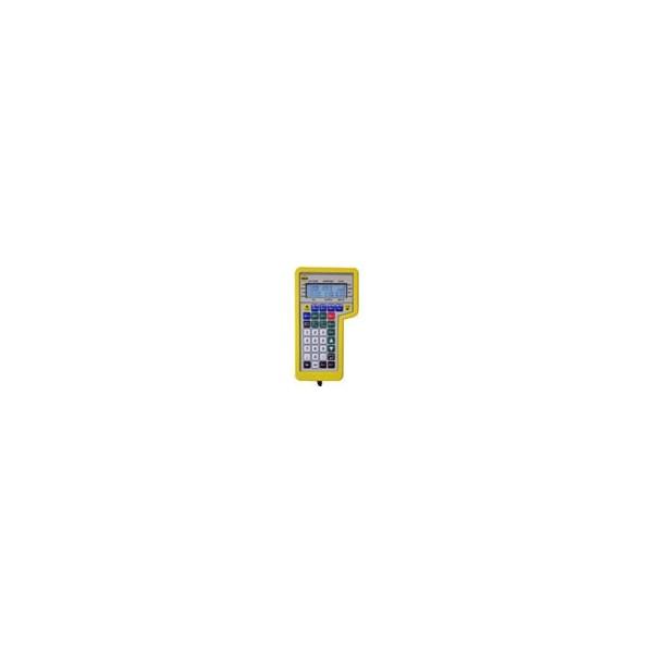 Télécommande pour banc pitot statique DMA