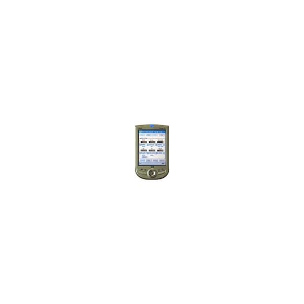 Télécommande par Palm Bluetooth pour Banc Pitot Statique DMA