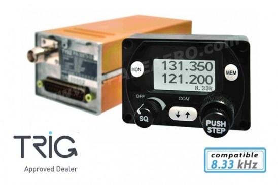 Radio VHF Trig TY92
