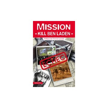 Mission « Kill Ben Laden »