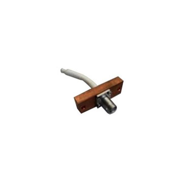 Antenne transpondeur flexible Bloc cuivre