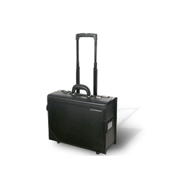 Jeppesen Premium Flight Case
