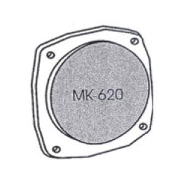 Cache 3-1/8 pouces  MK-620