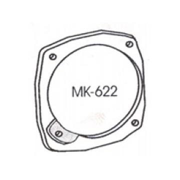 Adaptateur ALT/VSI-Standard MK-622