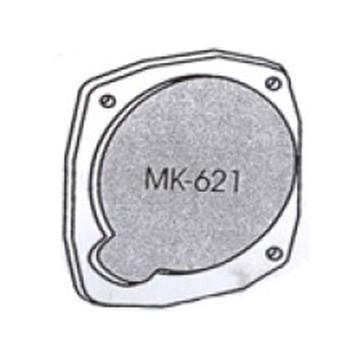 Cache ALT/VSI 3-1/8 pouces MK-621