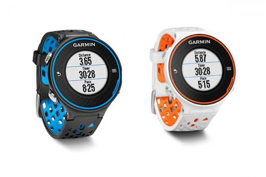 Montre tracker running Garmin Forerunner 620