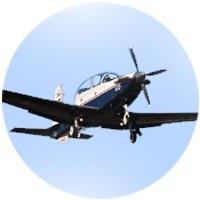Casques avion