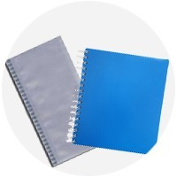 Classeurs,checklists...