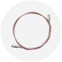 Câbles d'antenne