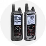 Radios VHF portables