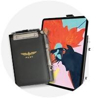 Planches de vol, support RAM